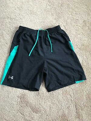 a99a401137 UNDER ARMOUR MENS Swim Shorts Large Fitted - $3.30 | PicClick