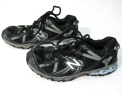 d20cb9f5aa5a3 NEW BALANCE 572 Women's Black Hiking Trail Running Shoes (Size 9) All  Terrain