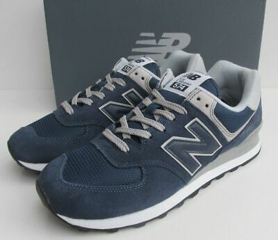 new balance pc 574 ky bleu