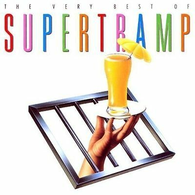 Supertramp: The Very Best Of Cd Greatest Hits