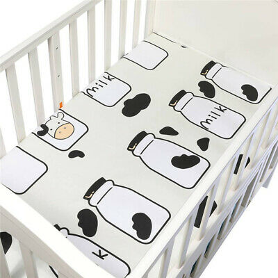 Portable Changer Mat Waterproof Changing Baby Diaper Mat Pad Cotton Large 8C