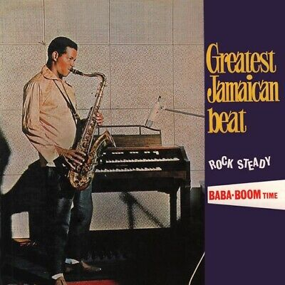 Various Artists - Greatest Jamaican Beat / Various [New CD] Expanded Version, UK