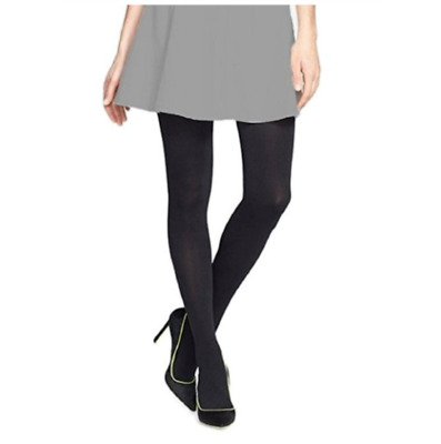 f661e164e DKNY WOMEN S SUPER Opaque Coverage Control Top Tights 2-Pair Pack ...