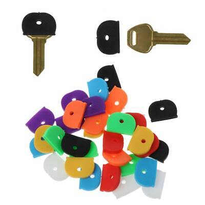 32X Key  Tags Label ID Silicone Coding Color Key Identifier Cover 8 Colors