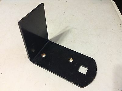 6866081 - A New Monitor Mounting Bracket For A CaseIH 8430, 8450, 8455 Balers