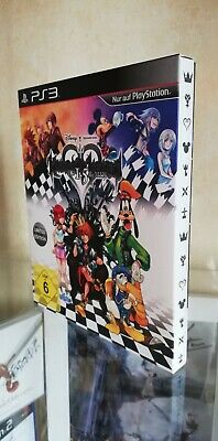 Kingdom Hearts 1.5 ReMIX Limited Edition PS3!! TOP ZUSTAND!!