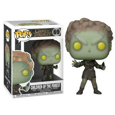 Figura Funko POP Juego de Tronos (Game of thrones) 69 Children of the Forest