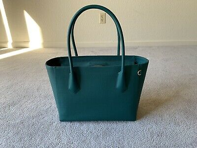 Dagne Dover Legend Tote Palm Green New Without Tags