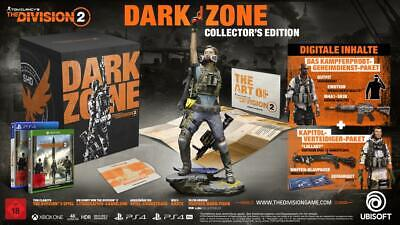 Tom Clancy's The Division 2 - Dark Zone Edition [PlayStation 4] NEW