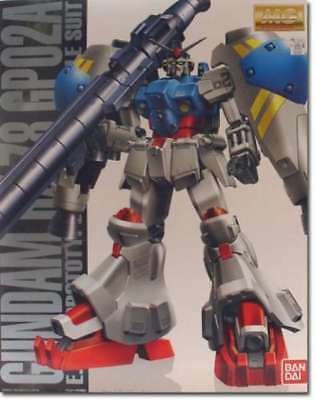 MG 1//100 Scale RX-78 GP-02A Prototype Gundam PHYSALIS Model Water Slide Decal