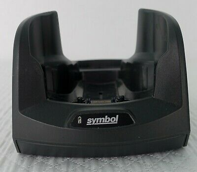 Motorola Symbol CRD7000-1000R Single Bay Charging Cradle Dock ONLY for MC70 MC75