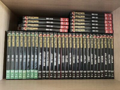 Anime - Lupin the 3rd (III) Dvd Collection - 39 DVD Giacca Rossa + Verde  + Film