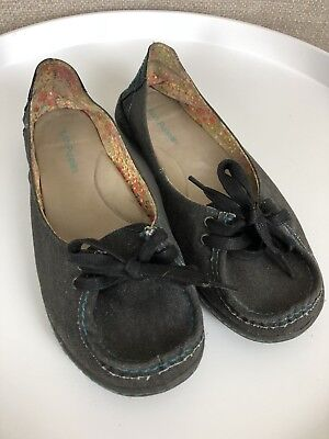 hush puppies womens shoes Size 39/8