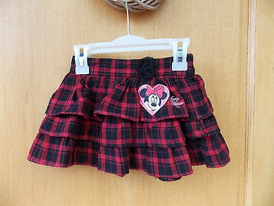 Jupe MINNIE taille 92