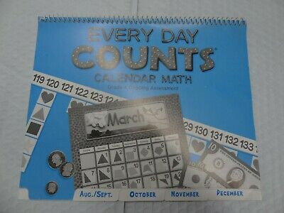 GREAT SOURCE EVERYDAY Counts Calendar Math Grade 4 Ongoing Assessment As Shown