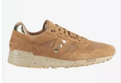 brand new f6768 bcd58 SAUCONY SHADOW 5000 Gold Rush Sz12