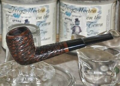 OLD BRIAR Pocket Tobacco Pipe