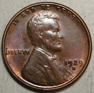 55S0105 1955 S ***UNC Penny***SELL-OFF***