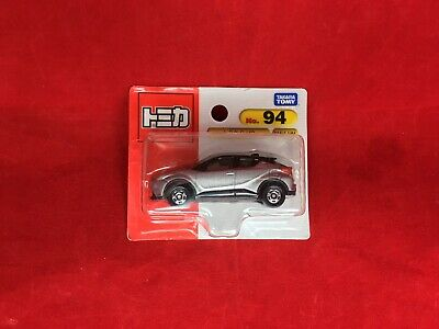 Tomica No.94 Toyota C-HR BP japan