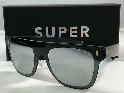 da945867dbb RETROSUPERFUTURE SUPER FLAT Top Sunglasses 893 Gold Francis Crystal ...