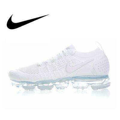 bba253ab6228 Original Authentic NIKE AIR VAPORMAX FLYKNIT 2 Mens Running Shoes Sneakers  Breat