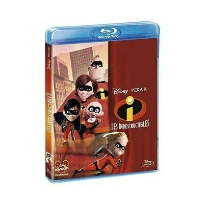 Blu-ray - Les Indestructibles
