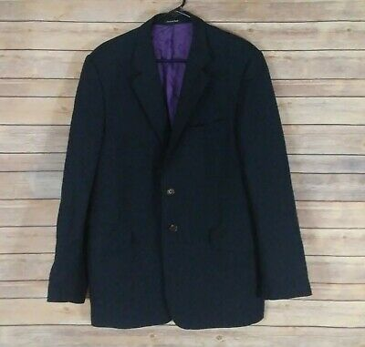 Men's Paul Smith London - The Westbourne jacket - wool - made in Italy