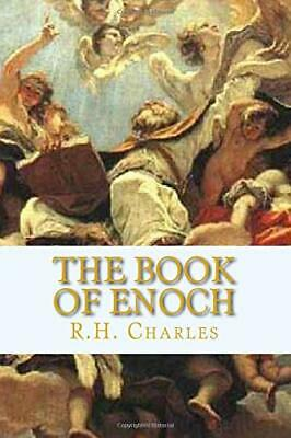 The Book of Enoch by R.H. Charles Paperback Religion & Spirituality BEST SELLING