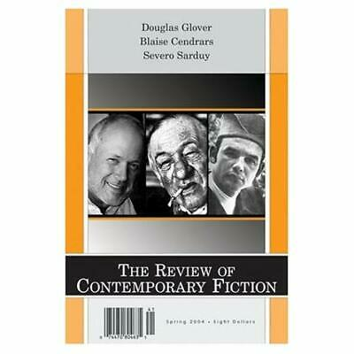 The Review of Contemporary Fiction: Douglas Glover Blai - Paperback NEW John O'b
