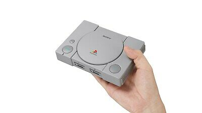 Sony PlayStation classic USB Stick volume 2with over 100differentgames -