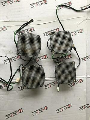 Original Mercedes W123 Lautsprecher Speakers SET