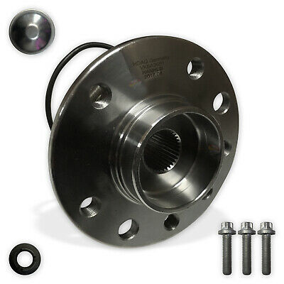 For Opel Astra H 2.0 T MK5 2004-2013 1x Front Hub Wheel Bearing Kit Left Right