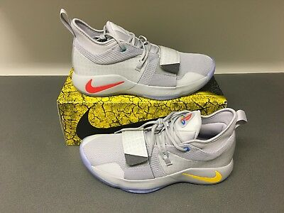 02e7800ce48d NIKE PLAYSTATION PG 2.5 UK 8 - £130.00