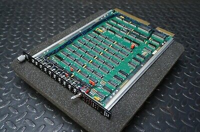 KSC Kenetic Systems 3640 Up-Down Counter 3640-L1A CAMAC Module