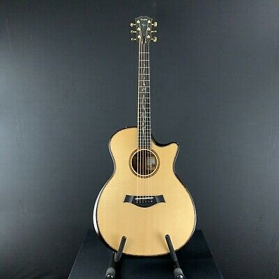 Guitars & Basses Acoustic Electric Guitars New Taylor Standard T5-s Acoustic Electric Guitar Agreeable To Taste