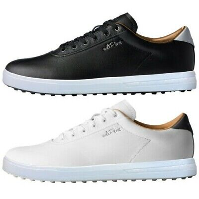big sale 857ca b63c4 Adidas Golf Homme 2019 Adipure Sp Boost Crampons Climaproof Chaussures Golf  Cuir