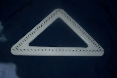 """12"""" Tri Angle TriLoom WITH TOOLS & INSTRUCTIONS"""