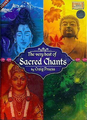 craig pruess sacred chants of shakti