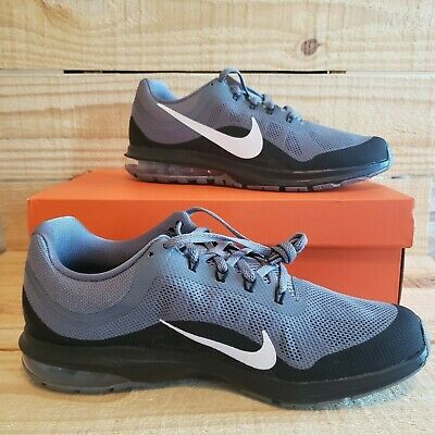 NIKE AIR MAX Dynasty 2 Men's Running Shoes 852430 013 Wolf