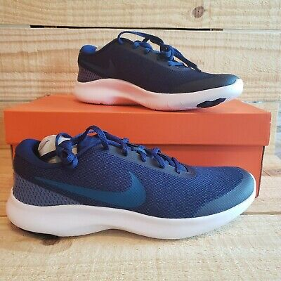 13049785cced Nike Flex Experience RN 7 908985 404 Mens Running Trainers Shoes Size Blue