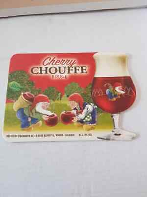 Cherry chouffe rouge
