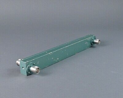 Sage Labs FH5479 Directional Coupler- HN Female, 3dB Coupling, 27dB Directivity