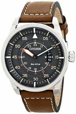 Citizen Eco-Drive AW1361-10H Men's Watch