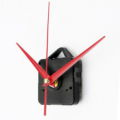 New Clock Motor For Wall Clock Replacement Movement Parts Quartz Time Hands