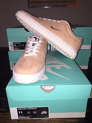 finest selection 6a48a d93e0 Zoom Eric Koston Qs Size 11 Fri.day Collab