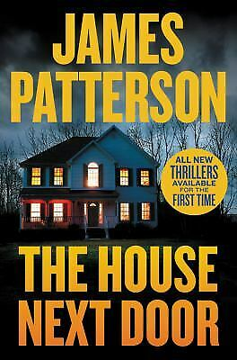 The House Next Door  (ExLib) by James Patterson
