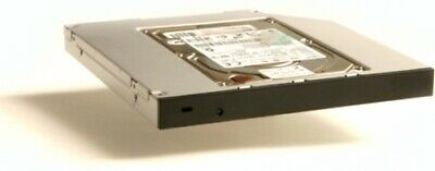 MicroStorage IB160001I332 2nd HDD 160GB 5400RPM ~E~