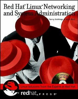 Red Hat? Linux? Networking and System Administration