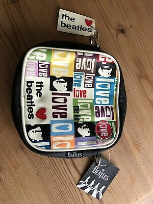 The Beatles Bag From Official Store