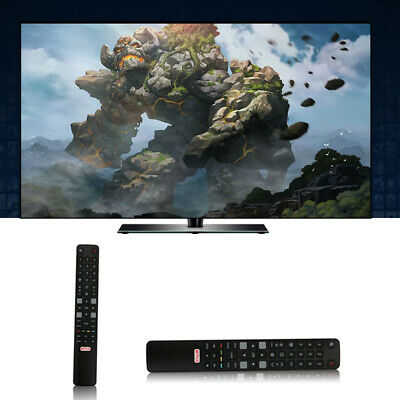 Easy Installed Remote Control for TCL ARC802N YUI149C2US 55C2US 65C2US 75C2US